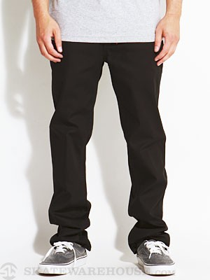 Plan B Sheckler Jeans Black 32