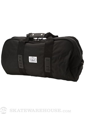 Poler The Duffaluffagus Duffle Bag Black