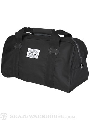 Poler The Mini Duffle Bag Black