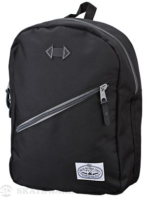 Poler The Drifter Backpack Black