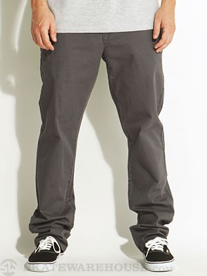 RVCA All Time Chino Pants Dk. Slate/DSL 32
