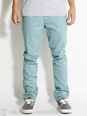 RVCA All Time Chino Pants Arctic/ARC 28