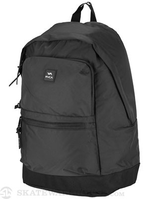 RVCA Canteen II Backpack Black/Black/BBK