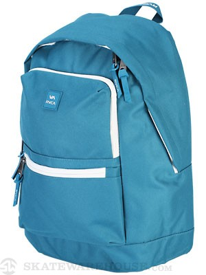 RVCA Canteen II Backpack Celestial Blue/CES