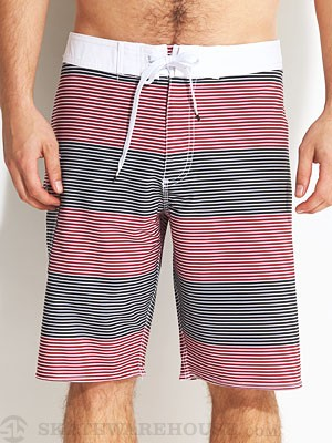 RVCA Civil Stripe 20