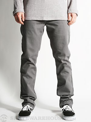 RVCA Daggers PVSH Fresh Denim Pavement 28