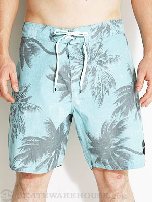 RVCA It's All Gravy Boardshorts Blue/BLU 28