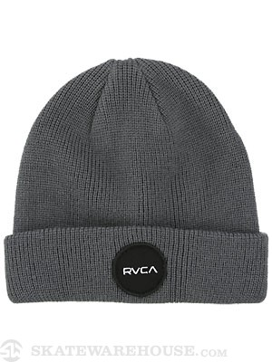 RVCA Motors Beanie Pavement