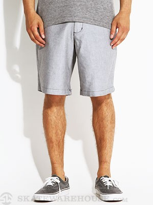 RVCA Oxo II Shorts Black 28
