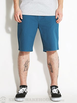 RVCA Sayo Shorts Blue/MCB 28