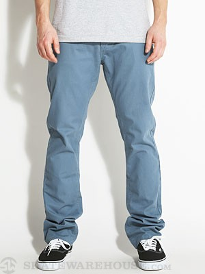 RVCA Stay RVCA Pants BlueStone/BEO 28