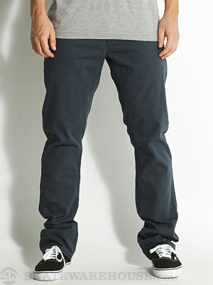 RVCA Stay RVCA Pants Midnight/MID 28