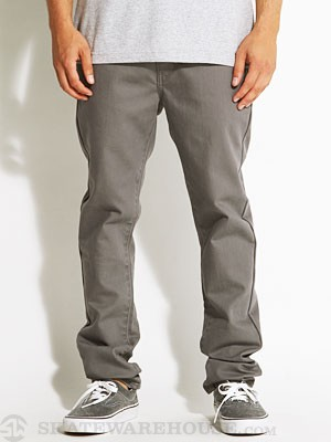 RVCA Spanky PVSH Fresh Denim Pavement/PAV 29