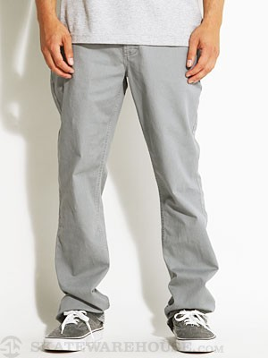 RVCA Stay RVCA Pants Monument/MON 28
