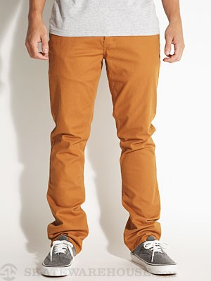 RVCA Stay RVCA Pants Cathay Spice/CSP 28