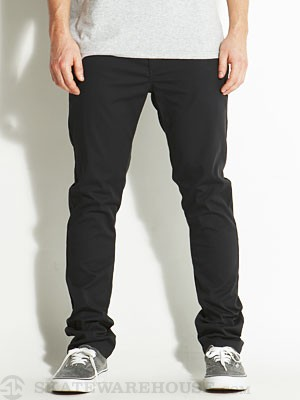 RVCA Stapler Chino Pants Ink 28