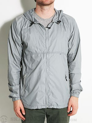 RVCA Sterling Jacket Monument/MON SM