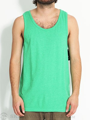 RVCA TTC2 Tank Top Green XXL
