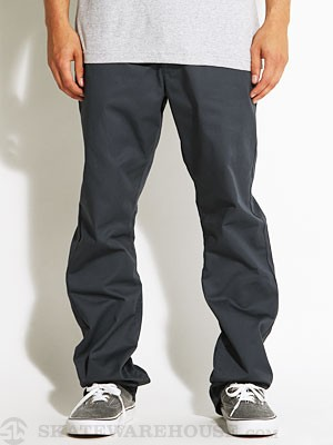 RVCA The Week-End Chino Pant Midnight/MID 28