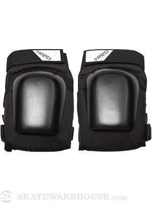 RED Park Elbow Pads