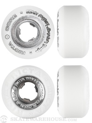 Ricta Huston Chrome Core Wheels