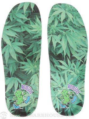 Remind Insoles Cush  Kush