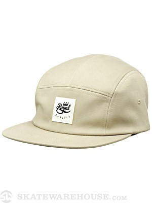 Royal Quality Camper Hat Khaki