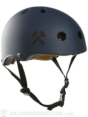 S-One Lifer CPSC Helmet Matte Navy SM