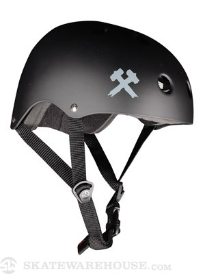 S-One OG Helmet Matte Black SM