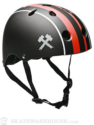 S-One Premium Helmet Duane Peters LG