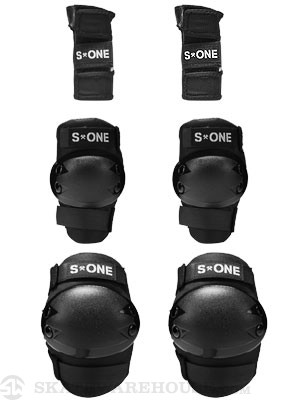 S-One Starter Pad Set