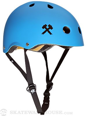 S-One The Kid CPSC Helmet Cyan XS