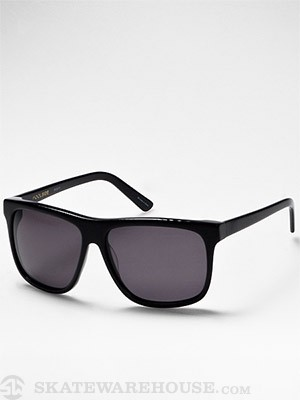 Sabre Poolside Black Gloss w/Grey Lens