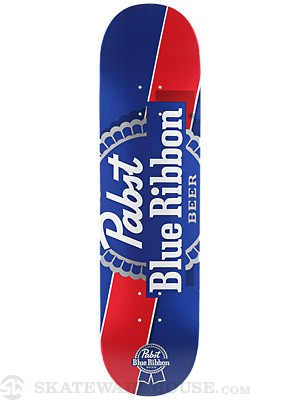 Santa Cruz PBC Blue Ribbon Deck  8.2 x 31.9