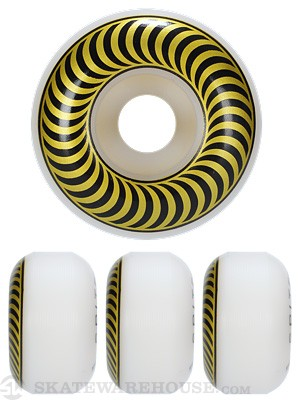 Spitfire Classic Wheels 50mm