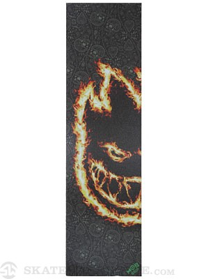 Spitfire Charred Remains Griptape by Mob