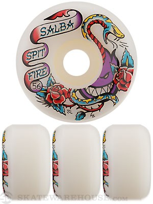 Spitfire Salba OG Flash  Wheels