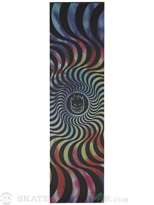 Spitfire Tripper Griptape by Mob