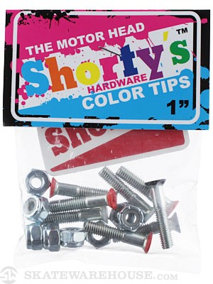 Shorty's The Motor Head Phillips Hardware