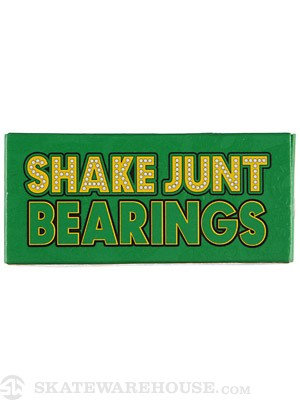 Shake Junt Low Rider Bearings ABEC 3