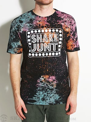 Shake Junt Box Logo Space Tee Space MD