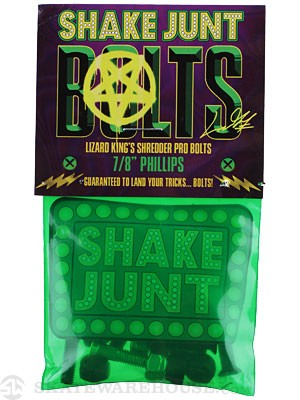 Shake Junt Lizard King Phillips Hardware