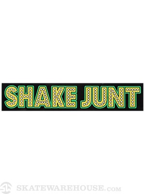 Shake Junt Large Stretch 8