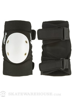 Smith Elite Elbow Pads Black/White