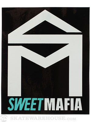 Sk8 Mafia Sweet Mafia House Sticker