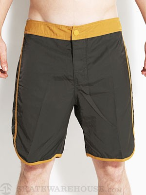 SUPERbrand Timeless Boardshorts Black 32
