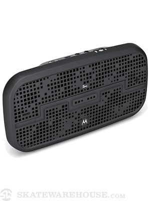 SOL REPUBLIC Deck Speaker Gunmetal