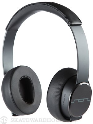 SOL REPUBLIC Master Tracks Headphones Gunmetal