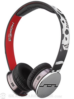 SOL REPUBLIC Tracks HD Headphones Ellington