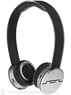 SOL REPUBLIC Tracks HD Headphones Black